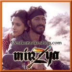 Teen Gawah Hain Ishq Ke - Mirzya - 2016 - (VIDEO+MP3 Format)