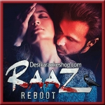 O Meri Jaan - Raaz Reboot - 2016 - (VIDEO+MP3 Format)