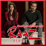 Raaz Aankhein Teri - Raaz Reboot - 2016 - (VIDEO+MP3 Format)