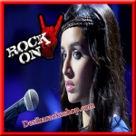 Ishq Mastana - Rock On 2 - 2016 - (MP3 Format)