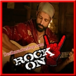 Manzar Naya - Rock On 2 - 2016 - (MP3 Format)