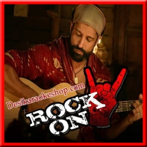 Manzar Naya - Rock On 2 - 2016 - (VIDEO+MP3 Format)