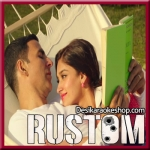 Tay Hai - Rustom - 2016 - (VIDEO+MP3 Format)