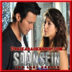 Mera IShq - Saansein The Last Breath - 2016 - (VIDEO+MP3 Format)