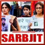 Mera Junoon - Sarbjit - 2016 - (VIDEO+MP3 Format)
