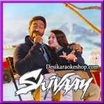 Raatein - Shivaay - 2016 - (VIDEO+MP3 Format)