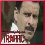 Tu Alvida - Traffic - 2016 - (VIDEO+MP3 Format)