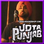 Ikk Kudi (Reprised Version) - Udta Punjab - 2016 - (MP3 Format)