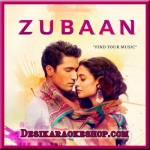Music Is My Art - Zubaan - 2016 - (MP3 Format)