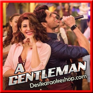 Chandralekha - A Gentleman - 2017 - (MP3 Format)