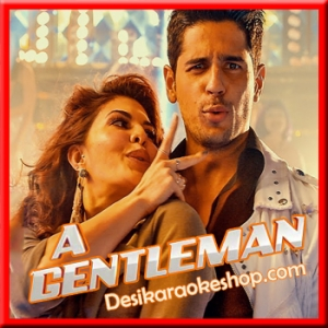 Disco Disco - A Gentleman - 2017 - (MP3 Format)