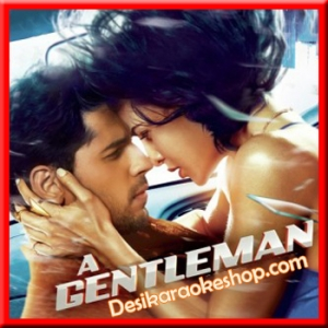 Laagi Na Choote - A Gentleman - 2017 - (MP3 Format)