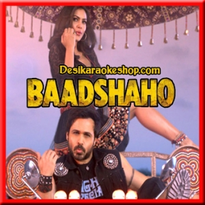 Socha Hai (Love Version) - Baadshaho - 2017 - (MP3 Format)