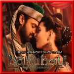 Manohari - Baahubali (The Beginning) - 2015 - (MP3 Format)