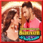 Aashiq Surrender Hua - Badrinath Ki Dulhania - 2017 - (VIDEO+MP3 Format)