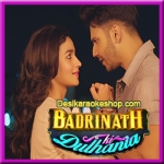 Roke Na Ruke - Badrinath Ki Dulhania - 2017 - (VIDEO+MP3 Format)