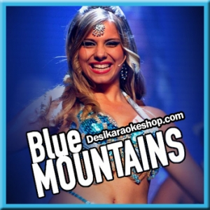 Shanno - Blue Mountains - 2017 - (MP3 Format)