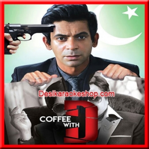 Teri Duniya Di - Coffee With D - 2017 - (MP3 Format)