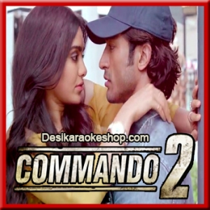Seedha Saadha - Commando 2 - 2017 - (MP3 Format)