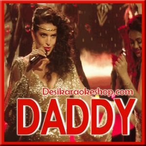 Zindagi Meri Dance Dance - Daddy - 2017 - (MP3 Format)