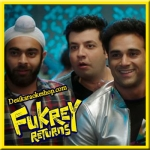 Mehbooba - Fukrey Returns - 2017 - (VIDEO+MP3 Format)