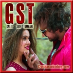 Tera Chehara - GST (Galti Sirf Tumhari) - 2017 - (VIDEO+MP3 Format)