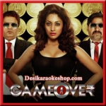 Jaage Saari Raat - Game Over - 2017 - (VIDEO+MP3 Format)