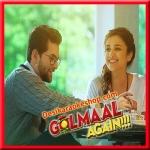 Aate Jaate - Golmaal Again - 2017 - (VIDEO+MP3 Format)