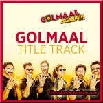Golmaal Title Track - Golmaal Again - 2017 - (MP3 Format)