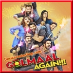 Hum Nahi Sudhrenge - Golmaal Again - 2017 - (VIDEO+MP3 Format)