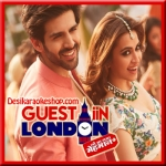 Frankly Tu Sona Nachdi - Guest Iin London - 2017 - (VIDEO+MP3 Format)