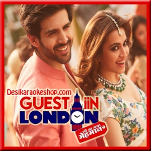 Frankly Tu Sona Nachdi - Guest Iin London - 2017 - (MP3 Format)