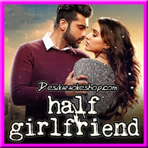 Lost Without You - Half Girlfriend - 2017 - (VIDEO+MP3 Format)