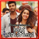 Tu Hi Hai - Half Girlfriend - 2017 - (VIDEO+MP3 Format)