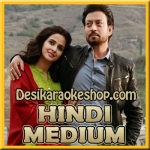Hoor - Hindi Medium - 2017 - (MP3 Format)