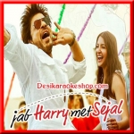 Radha - Jab Harry Met Sejal - 2017 - (VIDEO+MP3 Format)