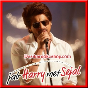 Safar - Jab Harry Met Sejal - 2017 - (MP3 Format)