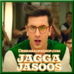 Galti Se Mistake - Jagga Jasoos - 2017 - (VIDEO+MP3 Format)