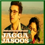 Phir Wahi - Jagga Jasoos - 2017 - (VIDEO+MP3 Format)