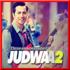 Aa To Sahi - Judwaa 2 - 2017 - (MP3 Format)