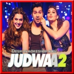 Chalti Hai Kya 9 Se 12 (New) - Judwaa 2 - 2017 - (VIDEO+MP3 Format)