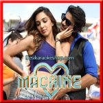 Chatur Naar - Machine - 2017 - (VIDEO+MP3 Format)