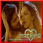Cheez Badi - Machine - 2017 - (VIDEO+MP3 Format)