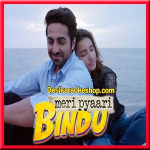 Afeemi - Meri Pyaari Bindu - 2017 - (VIDEO+MP3 Format)