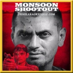 Pal - Monsoon Shootout - 2017 - (MP3 Format)