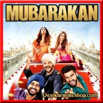 Haathon Mein The Haath - Mubarakan - 2017 - (VIDEO+MP3 Format)
