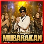 Mubarakan - Mubarakan - 2017 - (VIDEO+MP3 Format)
