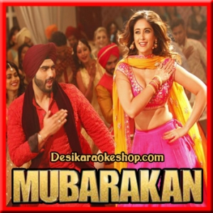 The Google Song - Mubarakan - 2017 - (MP3 Format)