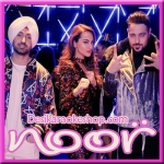 Move Your Lakk - Noor - 2017 - (MP3 Format)