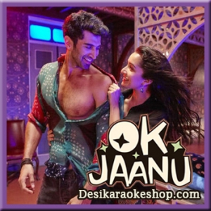 The Humma Song - Ok Jaanu - 2017 - (MP3 Format)